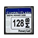 FengShengDa 128MB Memory Card Compact Flash Memory Card Camera card Numerical control machine tool storage card