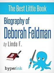 Deborah Feldman: Author of Unorthodox (English Edition)