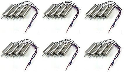Walkera QR Ladybird FPV H107-A03 3.7v 7mm Motor Counter-Clockwise and