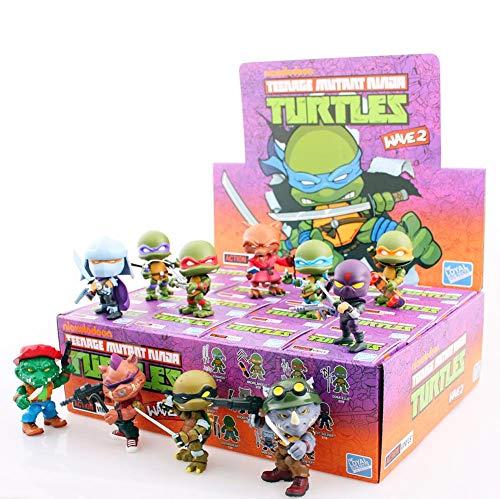 (The Loyal Subjects Teenage Mutant Ninja Turtles Blind Box 3