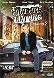 Good Guys Bad Guys: Season 2 by David Bradshaw