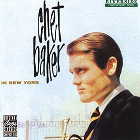 Chet Baker - Chet Baker In New York [LP] - Amazon.com Music