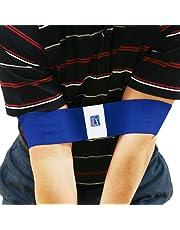 PGA Tour Swing Trainer Armband Training Aid - Blue