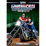 American Chopper The Series - Second Season by Sony Pictures