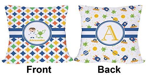 "Mom Innovations Boy's Astronaut Outdoor Pillow - 20"" (Per..."
