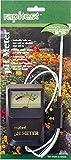 NEW LUSTER LEAF 1840 RAPITEST Soil Plant Garden PH Sensor Meter Testing Tester Test