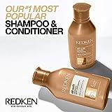 Redken All Soft Argan Oil Conditioner | For