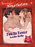 Two to Tangle (The Wrong Bed Book 19)