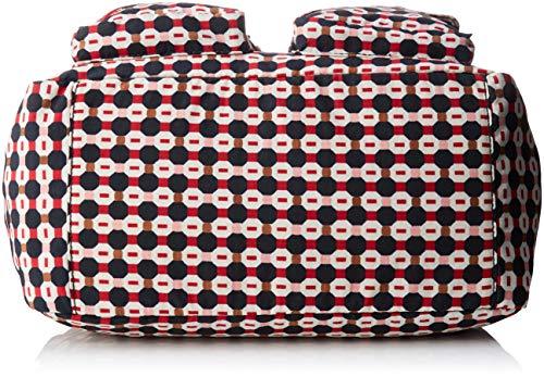 Defea shapemix Up A Donna Kipling Secchiello Multicolore Borse SdUqw0fw