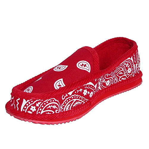 Pantofola Pantofola Pantofola America Pantofola America Rossa