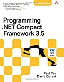 img - for Programming .NET Compact Framework 3.5 (2nd Edition) book / textbook / text book
