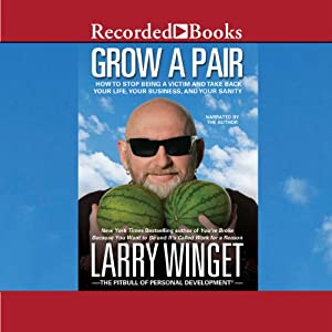 Grow a Pair Audiobook