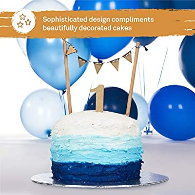 Groovy Silver Cake Boards For Parties Weddings And Birthday Cakes Funny Birthday Cards Online Alyptdamsfinfo
