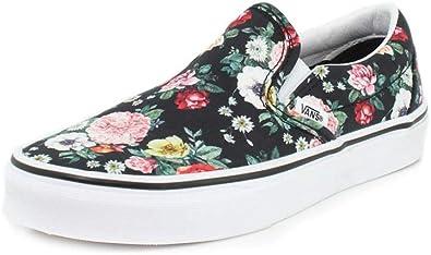 chaussures vans femme slip on