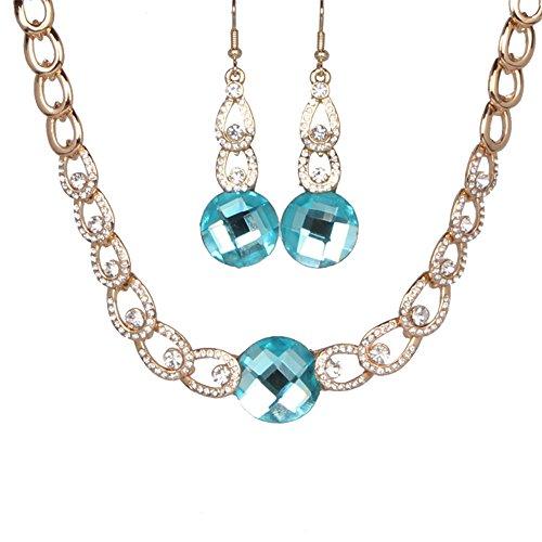 girl-era-womens-jewelry-elegant-gold-tone-chain-whith-rhinestone-charm-collar-necklace-dangle-earrin