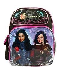 Disney Descendants 14 Kids Full size Backpack and Girl's School Backpack Bag