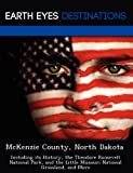 McKenzie County, North Dakot, Sharon Clyde, 1249229936
