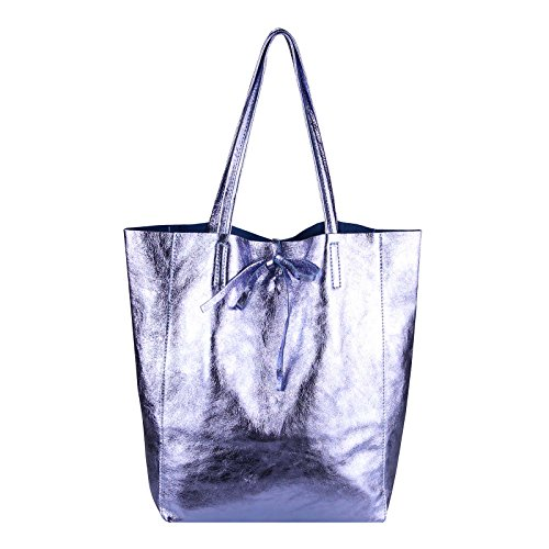 Only Mano Donna A metallic Beige Borsa Ca Cm Obc bxhxt beautiful Helllila 36x40x12 couture dIqnXY