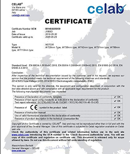 WTCZ Stepper Motor Diver 3.0A RMS /& 4.2A Peak Current,18-50VDC Peak/&128Microsteps Ltd DQ542MA Matching Nema 17 Nema 23 Motors Changzhou Wantai Electrical Appliance Co