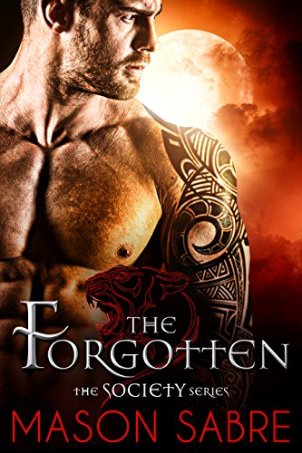 The Forgotten (Society Series Book 13) (English Edition)