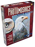 Robert Silvers Photomosaics 500 Piece Puzzle: Bald Eagle by Buffalo Games