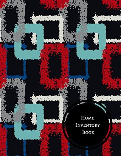 Home Inventory Book
