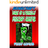 Minecraft: Diary Of A Friendly Minecraft Creeper