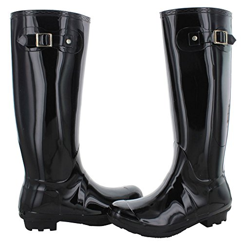Patent 01 Women 01 Padinton Boots Boots Bamboo Black Black Women Padinton Bamboo wR7qfP