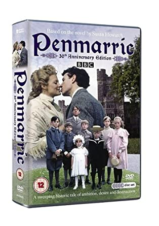 Penmarric: The Complete Series [DVD]: Amazon co uk: Patsy
