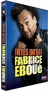 Fabrice Eboue Levez Vous Direct