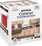 "New Rustoleum 258109 Transformations Light Tint Cabinet Refinishing Kit 7448962"""