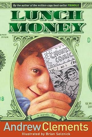 Lunch Money (Turtleback School & Library Binding Edition) - Money Turtle