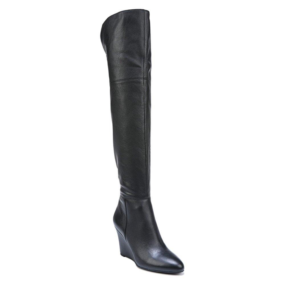 Via Spiga Kennedy Women's Boots B01DXDU7XK 5 B(M) US|Black