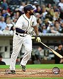 "Matt Kemp San Diego Padres 2016 MLB Action Photo (Size: 8"" x 10"")"