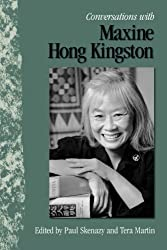 Conversations with Maxine Hong Kingston (Literary Conversations Series)