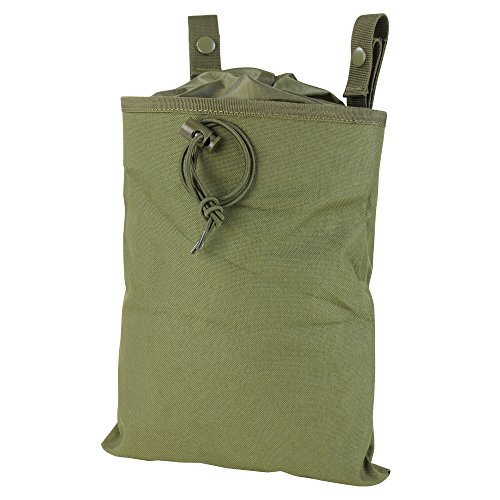 CONDOR 3 Fold Mag Recovery Pouch, Olive Drab
