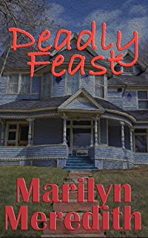 Deadly Feast by [Meredith, Marilyn]