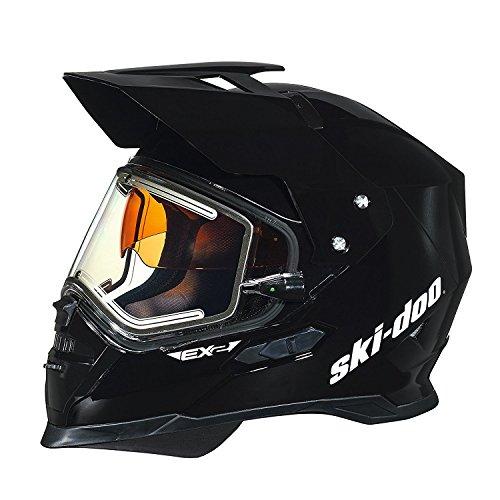 Ski-Doo EX-2 Enduro Helmet 2019 4484640994 (LARGE)