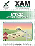 Ftce General Knowledge, Sharon Wynne, 1581976151