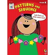 Patterns and Sequence Stick Kids Workbook, Grade K (Stick Kids Workbooks)