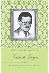 The Complete Novels of James Joyce (Special Editions) Paperback