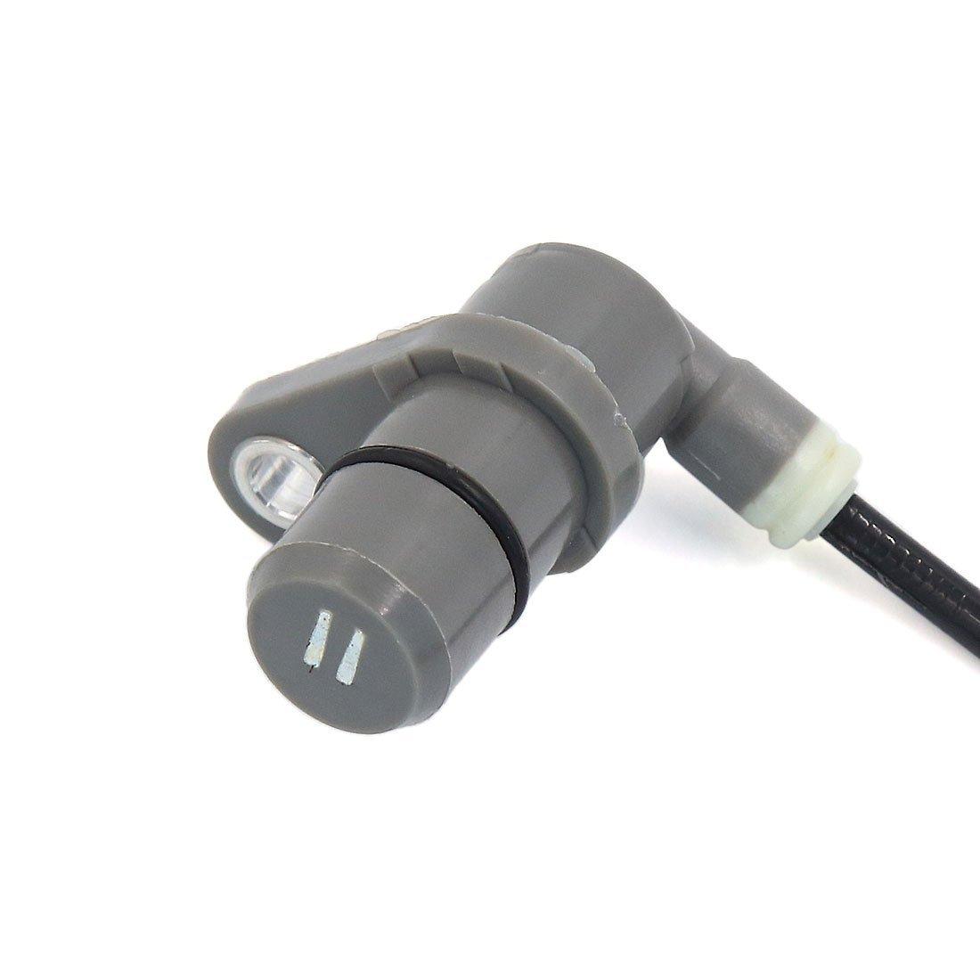 Amazon.com: eDealMax 8954633020 ABS de la rueda trasera izquierda del Sensor de velocidad del lado del Conductor de 97-01 Lexus ES300: Automotive
