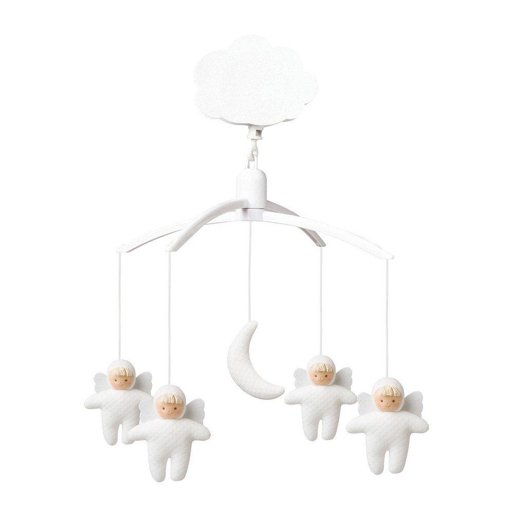 Trousselier VM1144 Musical Mobile Angels Theme by trousselier