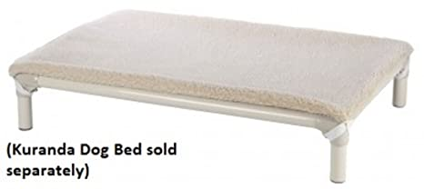 frame aluminum beds dog kuranda bed k productinfo orthopedic with elite
