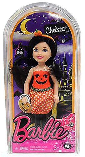 Barbi (A Doll Costume For Halloween)