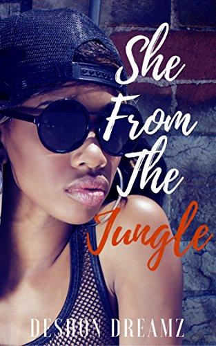 Search : She From The Jungle