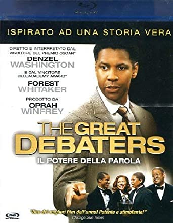 VOSTFR TÉLÉCHARGER THE GREAT DEBATERS
