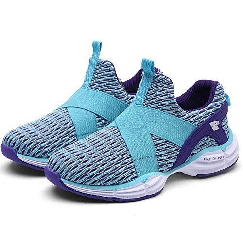 et chaussures de plein chaude chaussures en Un Nouvelle maille chaussures pour air respirante femme course vente femmes d'été de jogging hommes hommes Marche sport qzAxw0