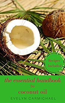 Essential Handbook Coconut Oil RECIPES ebook product image