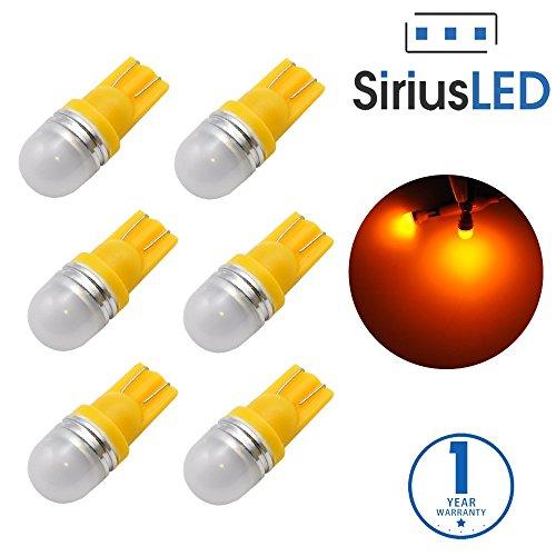 07 acura tl led yellow fog lights - 9